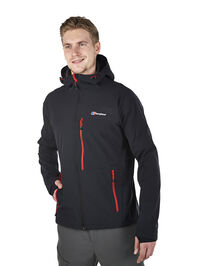 Men's Chaos Hooded Softshell