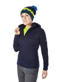 Women's Kinloch Hoody Full Zip Jacket