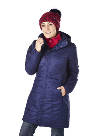 Women's Haloway Insulated Jacket