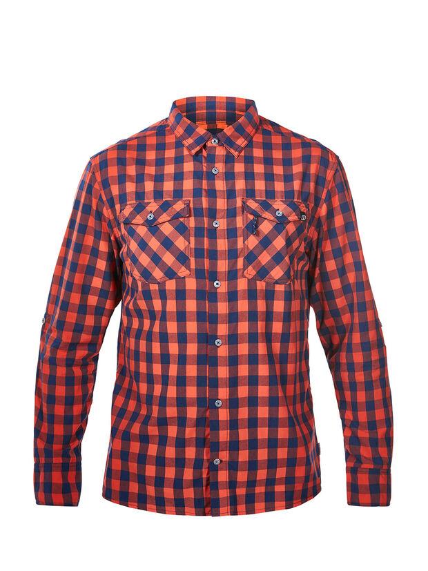 Men's Explorer 2.0 Long Sleeve Shirt