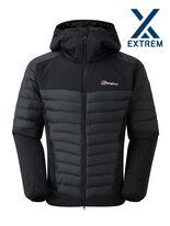 Men's Extrem Ulvetanna Hybrid 2.0 Insulated Jacket