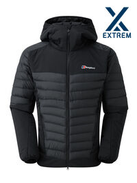 Ulvetanna Hybrid 2.0 Men's Insulated Jacket