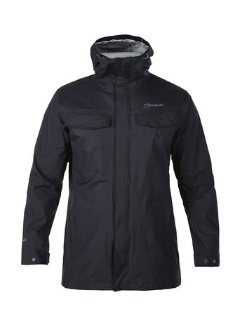 Men's Rowden Hydroshell Jacket