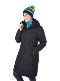 Women's Barkley Hydrodown Fusion Parka Jacket