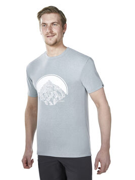 Men's Voyager Peak T-Shirt