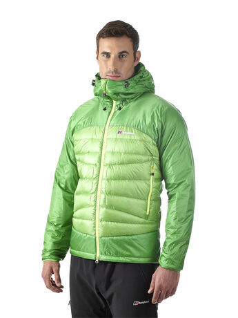Men's Mount Asgard Hybrid II Jacket