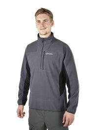 Men's Prism Micro Fleece Half Zip Fleece Jacket