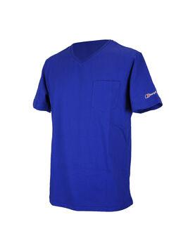 シンプルポケットTシャツ