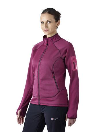 Women's Pravitale Stretch Fleece Jacket