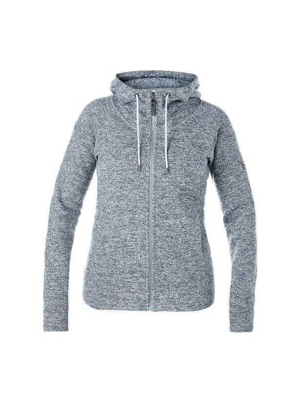 Women's Easton Fleece Jacket