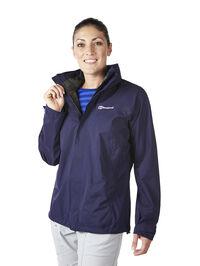 Women's Light Hike Hydroshell Jacket