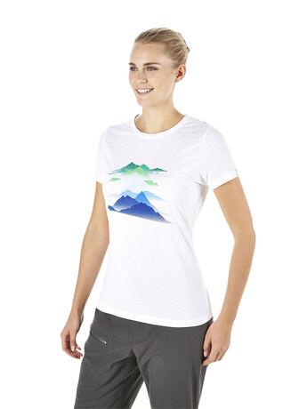 Women's Ranges ARGENTIUM® T-Shirt