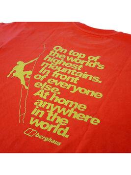 レッドポイントTシャツ