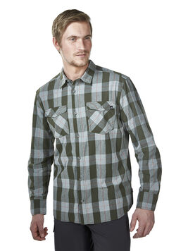Men's Explorer 2.0 Long Sleeve Shirt