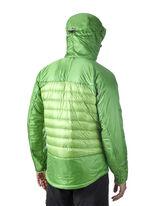 Men's Mount Asgard Hybrid II Jacket