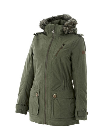 Women's Holburn Insulated Parka