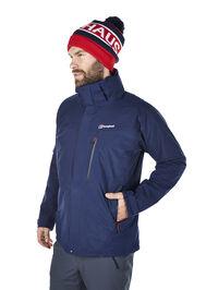 Arran men's waterproof jacket