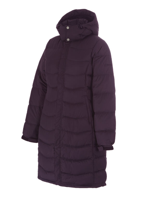 Women's Akka Long Hydrodown™ Jacket