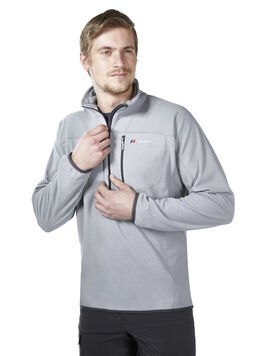 Men's Spectrum Micro 2.0 Half Zip Fleece