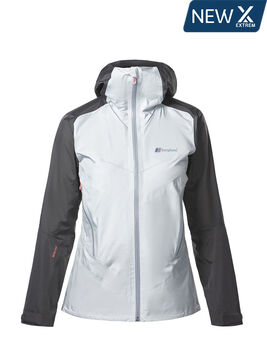 Extrem Light Paclite Women's Waterproof Jacket