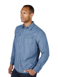 Men's Long Sleeved Ortler Shirt