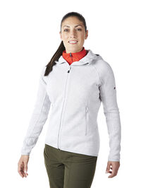Women's Kinloch Hoody Full Zip Jacket