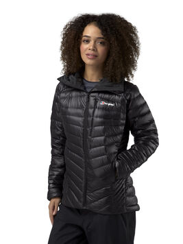 Extrem Micro Down Women's Insulated Jacket