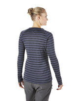 Women's Striped Tech T-Shirt