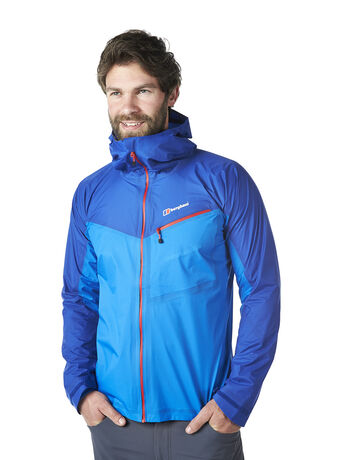 Men's Mount Asgard Hydroshell Jacket