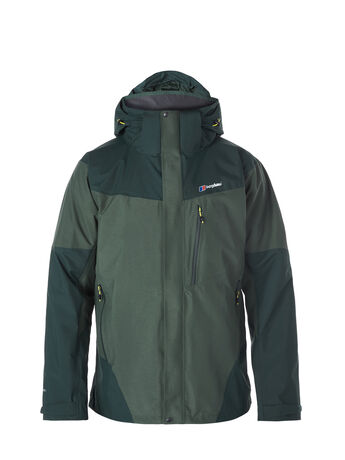 Men's Arran Jacket