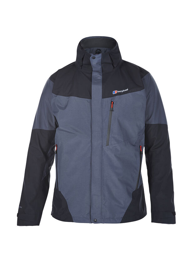 Men's Arran Waterproof Jacket