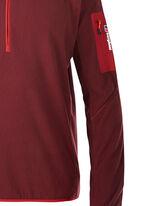 Men's Caudale Fleece Half Zip Fleece Jacket