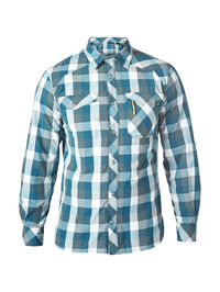 Men's Explorer ECO Long Sleeve Shirt