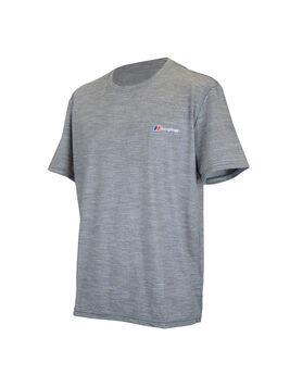 メリノウール 150 ショートスリーブ Tシャツ