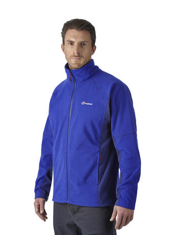 Men's Spectrum Micro Full Zip Jacket