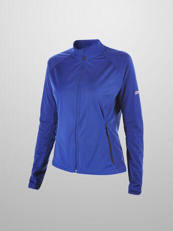 Women's Cadence WINDSTOPPER® Softshell Jacket