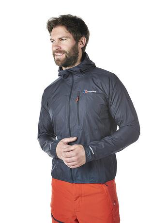 Men's VapourLight Dry Touch Windshirt