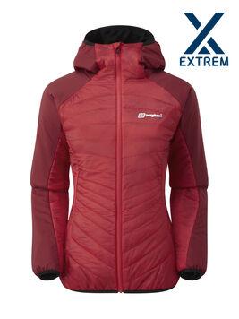 Women's Extrem Reversa Jacket