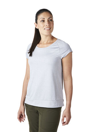 Women's Mountain T Shirt