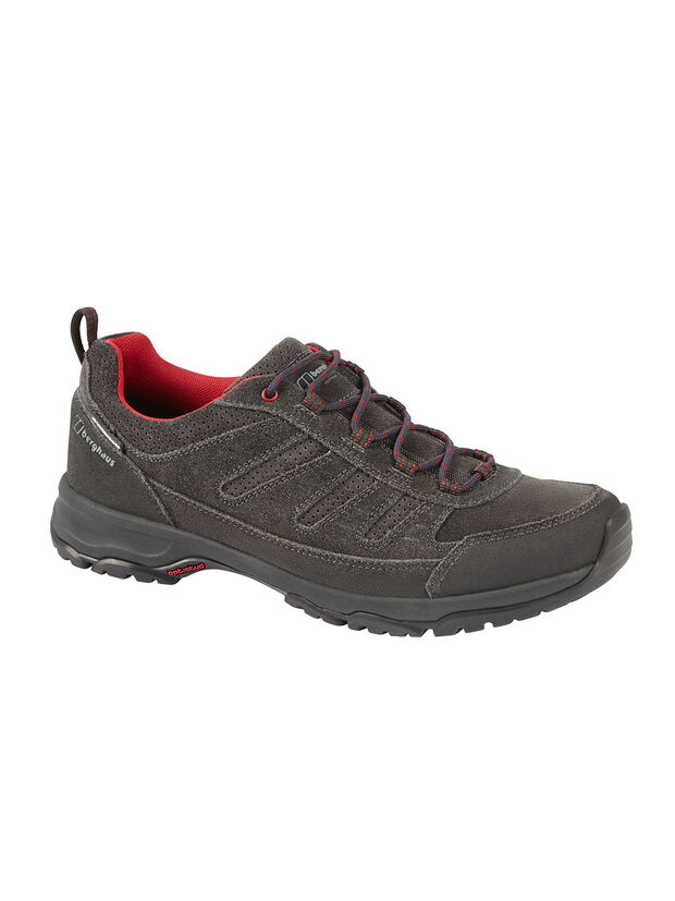 Men's Expeditor Active AQ Tech Shoes