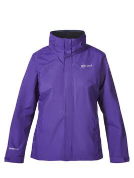 Hillwalker Women's Waterproof Jacket