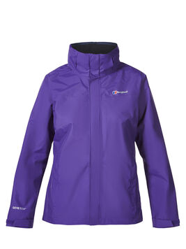 Women's Hillwalker Waterproof Jacket