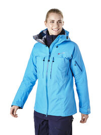 Women's Frendo GORE-TEX® Jacket