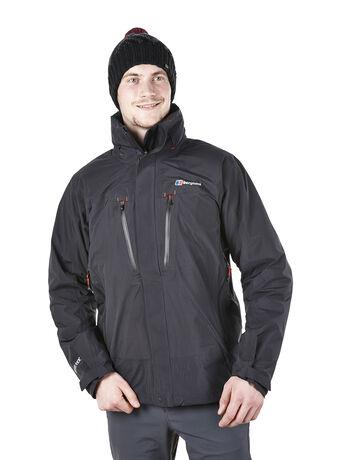 Ben Lomond 4in1 men's waterproof jacket