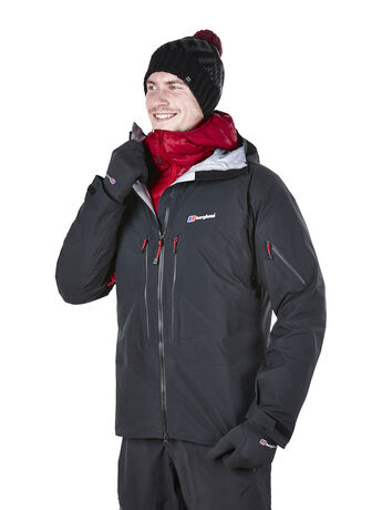 Frendo men's waterproof jacket