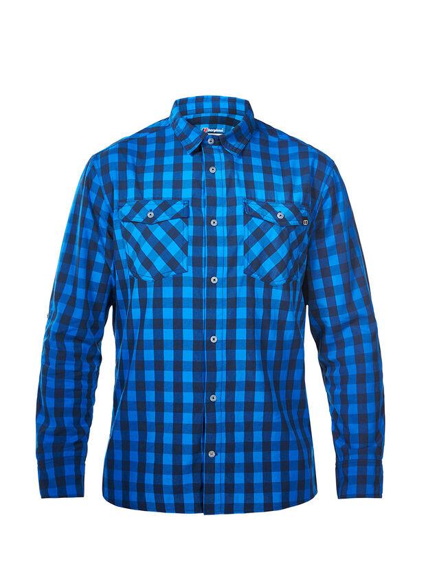 エクスプローラー 2.0 ロングスリーブシャツ