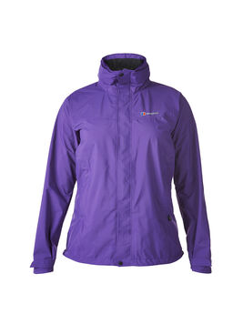 Light Hike Women's Waterproof Jacket
