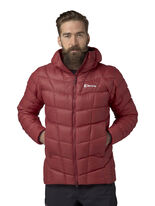 Men's Extrem Nunat Reflect Insulated Jacket