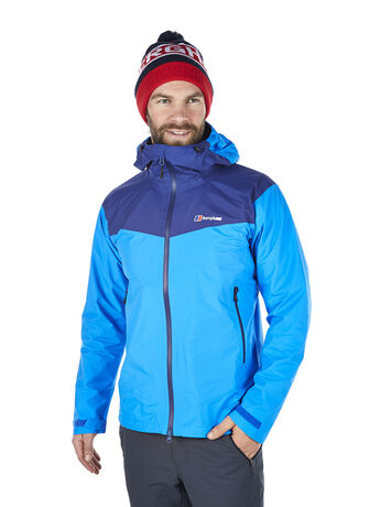 Mayar paclite men's waterproof jacket