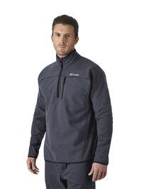 Men's Stainton Half Zip Fleece Jacket